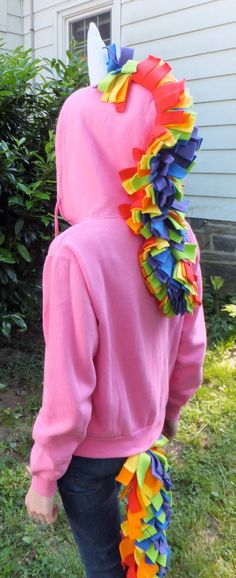 I'm making this for Spirit Animal night at Fly Free Fest @Anica Bandy Gentry