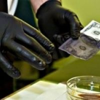 81 711 1572 SSD Chemical Solution And Activation Powder for cleaning black money