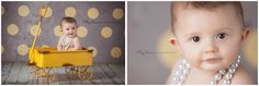 Baby photographer in Wooster, Cleveland, Akron, Canton OH & Pittsburgh PA