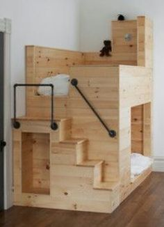 Perfect to build for Jackson's room.