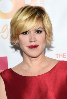 Molly Ringwald Hair