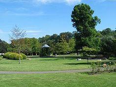 Sherborne Park - Sherborne
