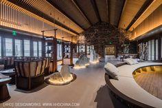 杭州湾湿地铂瑞酒店