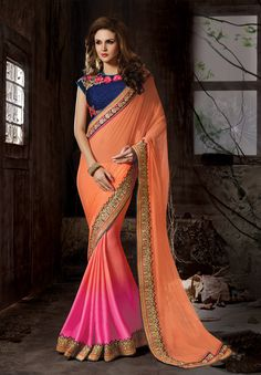 #designer #saree for more detail and order whatsapp us on +919604581640