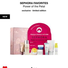 Giftry - The social wish list that helps you get (or give) the gifts you actually want. Sephora, Gift Ideas, Gifts, Presents, Favors, Gift