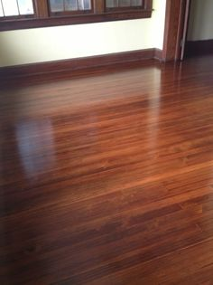 Minwax Interior Wood Stain 232 Red Chestnut Quart