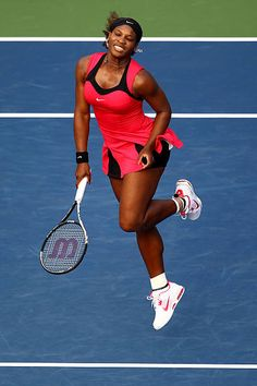 When Serena Williams Goes God Mode! Victoria Azarenka vs Serena Williams | US Open 2011 Serena Williams Tennis, Tennis Quotes, Manny Pacquiao, Eva Marie, Rafael Nadal, Maria Sharapova, Roger Federer, Winter Olympics, Tennis Players