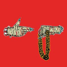 Run The Jewels – Run the Jewels 2