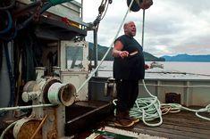 http://matadornetwork.com. Commercial fishing in Alaska.