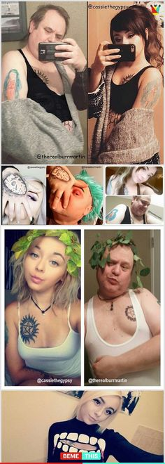 This Dad's Trolling His Daughter Will Make Your Day - BemeThis