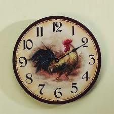 relojes de pared vintage GALLO - Buscar con Google
