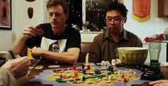 The Politics of Competitive Board Gaming Amongst Friends » Documentary Network - Watch free documentaries and films