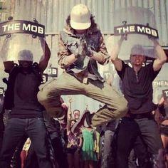 Love this scene! Step up revolution