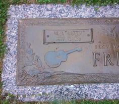 lefty frizzell gravesite