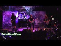 BLABBERMOUTH.NET - WINTERSUN Quality Video Footage Of San Francisco Concert