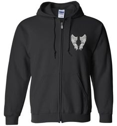 My Dad is my Guar...   http://www.calikays.com/products/my-dad-is-my-guardian-angel-forever-watching-over-me-full-front-zipper-hoodie-jacket?utm_campaign=social_autopilot&utm_source=pin&utm_medium=pin