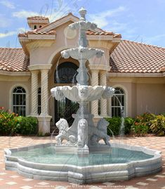 Marble Fountain   Yahoo Image Search Results
