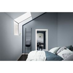 Find Dulux Easycare Washable & Tough Denim Drift - Matt - at Homebase.