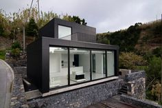 House in the Azores Islands by [N2X] Arquitectos