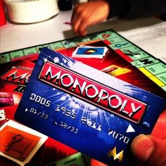 Fancy - Monopoly Electronic Banking Edition