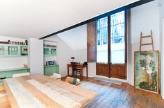 Check out this awesome listing on Airbnb: Historical apt / Heart of Bcn/ WIFI in Barcelona