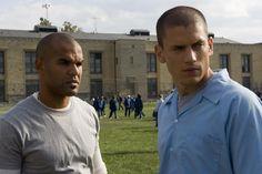 LIMA VAGA: Desde el 4 de marzo disponible todo Prison Break e...