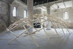 Chinese architect Wang Shu wins Pritzker Prize