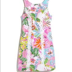 Lilly for target youth xl shift Lilly for target youth xl. Fits like a women's small. Brand new Lilly Pulitzer for Target Dresses Mini