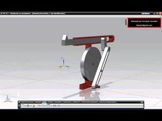 MECHANISM QUICK RETURN - RETORNO RAPIDO - YouTube