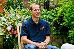 Prince William sits down for first interview since arrival of his son - hellomagazine.com
