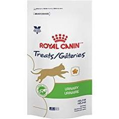 Royal Canin Veterinary Diet Urinary Feline Cat Treats 7.8 oz ** You can find out more details at the link of the image. (This is an affiliate link and I receive a commission for the sales)