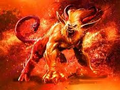 Image result for demon beasts