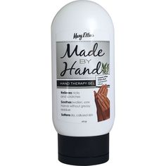 Mary Ellen's Made By Hand Relief Gel-4oz