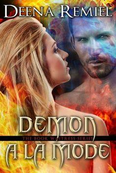 Demon A La Mode