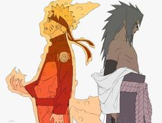 Naruto Vs Sasuke, Anime Naruto, Naruto Shippuden, Boruto, Manga Anime, Narusasu, Sasunaru, Naruhina, Overwatch