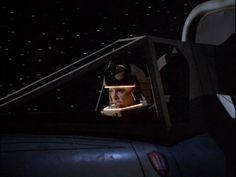 Viper Pilot Galactica Air Wing Black License Plate Frame Screw Caps BSG FANS