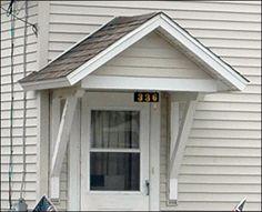 1000 Images About Porch Overhang On Pinterest Porches