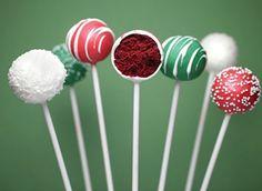 Cake Pops são bolinhas de massa, como bolos pequenos, anexados em um palito. São ideais para festas infantis, lanches da tarde, ou sobremesas.Veja como fazê-los - Veja mais em: http://www.vilamulher.com.br/receitas/doces/cake-pop-passo-a-passo-do-bolo-no-palito-3429.html?pinterest-mat