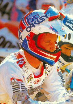 Ricky Johnson 1990