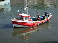Image result for fishing coble