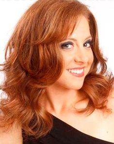 Mid Length Perky Layers-Medium Layered haircuts for thick hair Thick Hair Styles Medium, Long Hair Styles, Red Hair Makeup, Medium Layered Haircuts, Haircut For Thick Hair, Shoulder Length, Hair Cuts, Mid Length, Layers