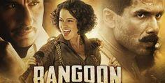 Alvida By Arijit Singh Hindi Movie Rangoon Mp3 Song Download