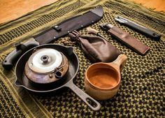 Bushcraft essentials! #Gomboy @Regrann from @paakkis - Essential gear for…