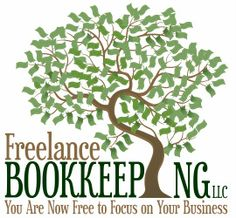 Freelance Bookkeeping LLC - Freeing small business owners to focus on their businesses by providing monthly bookkeeping offsite.