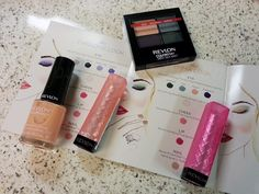 Check out the new TotalBeauty.com Total Beauty Collection for Revlon available April 8th! Only $15 and FREE shipping!