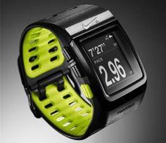 Nike Sportwatch GPS. De aquí soy.
