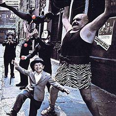 Strange Days - The Doors, LP (RSD Vinyl Club Re-issue)