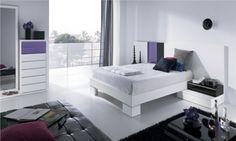Best Chambre à Coucher Images On Pinterest Apartments - Couleur deco chambre a coucher