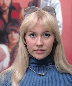 Legends: Agnetha Faltskog, ABBA Legend