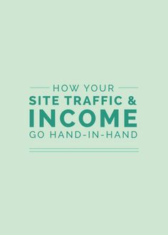 to increase the size of your audience as an online business, you have to generate substantial traffic. But not just any traffic; you have to find the right traffic by identifying your audience and putting yourself out there in the places where they spend their time.